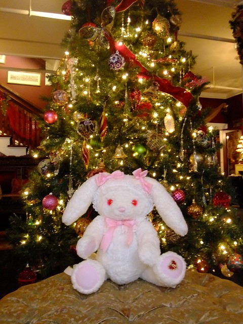 Merry Christmas...Love, Sonny Usakumya