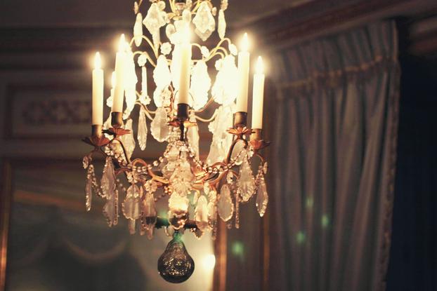 Versailles 22