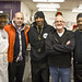 Wayne Kramer Visits DC Central Kitchen