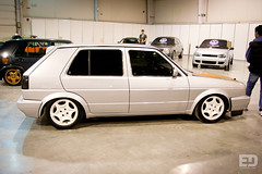 "VW Golf Mk2 Rat • <a style=""font-size:0.8em;"" href=""http://www.flickr.com/photos/54523206@N03/5267429032/"" target=""_blank"">View on Flickr</a>"
