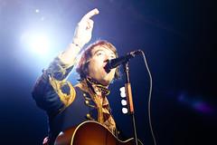 Not So Silent Night (basheertome) Tags: atlanta white night train star concert stage center midtown 94 singer cw plain ts tees star94 silet