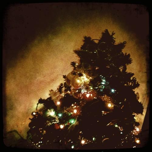 le tree
