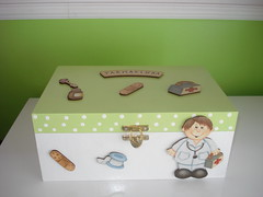 Farmacinha (Rosngela e Alexandre Souza) Tags: beb kit mdf farmacinha higinie