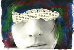 eager eyes (Taylor-Tomorrow) Tags: photo lyrics paint ryan song hymnal taylortomorrow