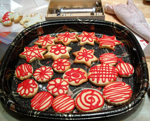 Sugar Cookies 2010 4