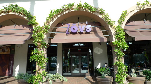 Zov S Neighborhood Cafe Bar Portola Parkway Irvine Ca