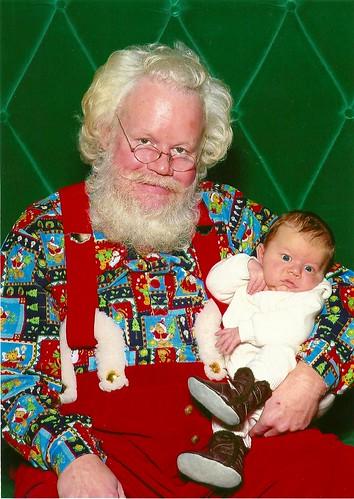Owen Santa