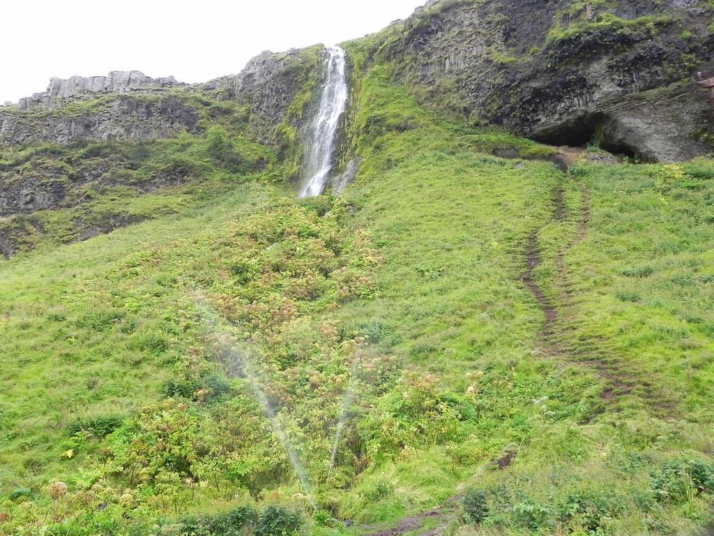 Reykjavik to Vik