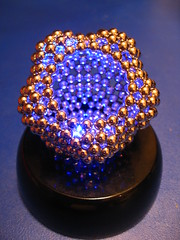 """IMG_7494 - Dodecahedron w/Pentagons within Pentagons <a style=""""margin-left:10px; font-size:0.8em;"""" href=""""http://www.flickr.com/photos/51731804@N04/5284548019/"""" target=""""_blank"""">@flickr</a>"""