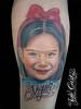sofia tattoo