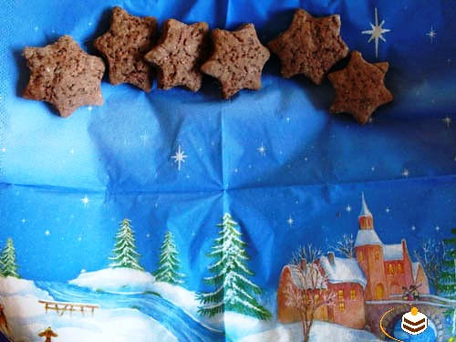 Biscuiţi pentru Crăciun