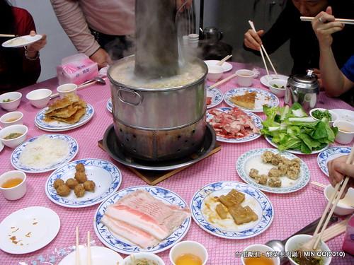 20101225 台電勵進酸菜白肉鍋_017