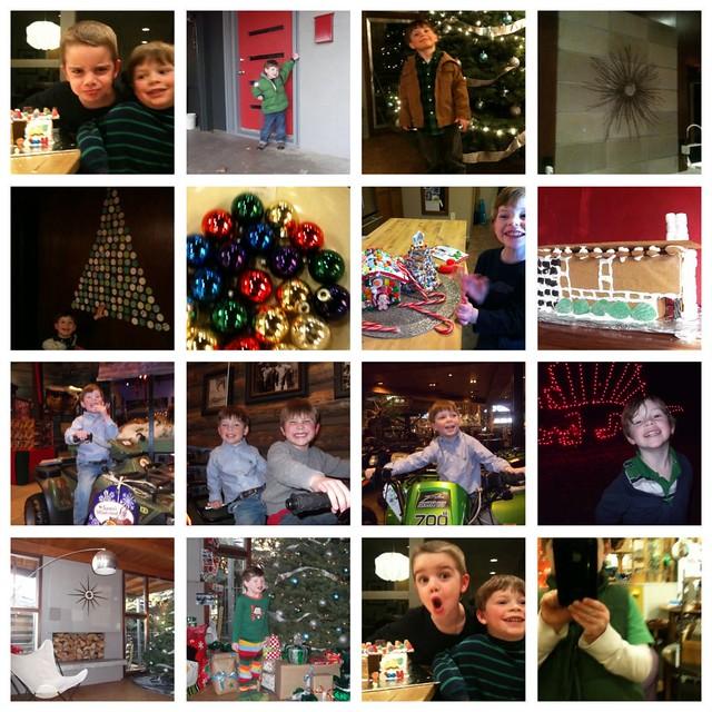 Christmas2010 Collage