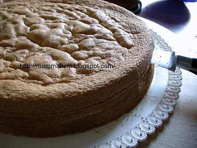 farcitura torta