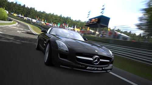 Gran Turismo 5 Track Tuning Guide