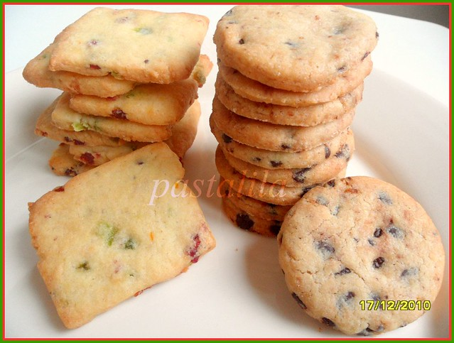 ice box cookies 2
