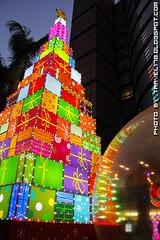 2010新光三越聖誕節_4311