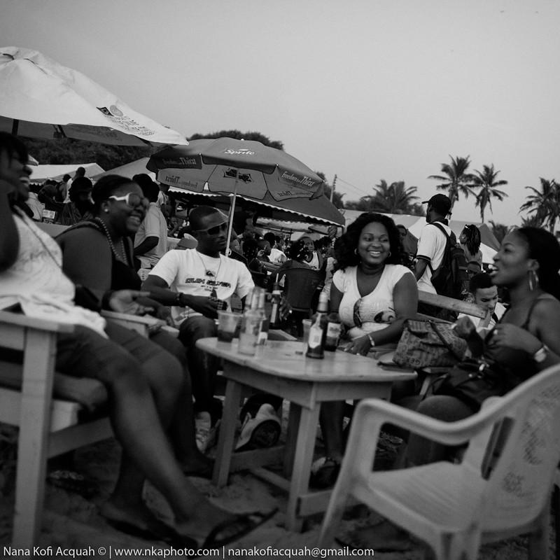 La Pleasure Beach