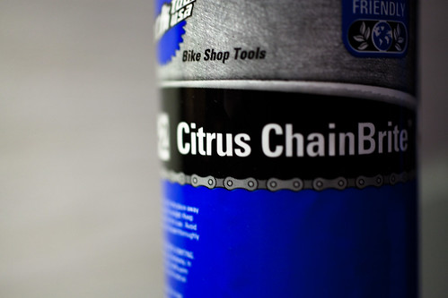Citrus ChainBrite