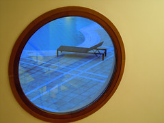 Porthole (RobW_) Tags: pool hotel december greece porthole tuesday spa 2010 galini kamena vourla fthiotida dec2010 28dec2010