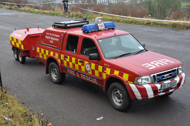 ford ranger 2006 co vehicle rapid responce l4v ccfb 11j2 06c8547