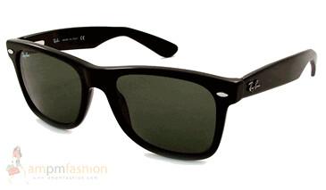 Ray Ban 2113 Sunglasses Wayfarer Color 901 by ampmfashion