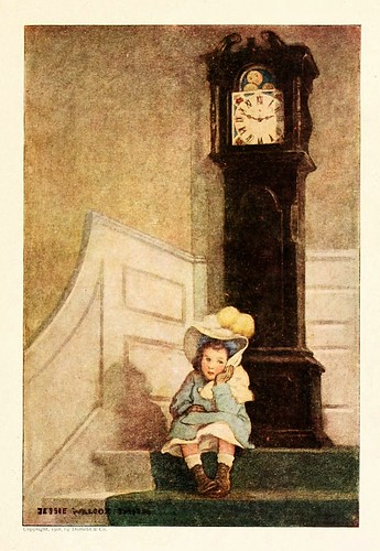 004-Dream blocks 1908- Jessie Willcox Smith