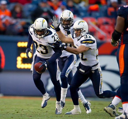 Denver Broncos Vs. San Diego Chargers 10/9/11: Kyle's Free NFL Pick Against the Spread Free Football Picks