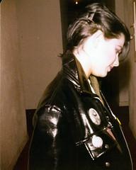 Kira Roessler at the Canterbury (alice_bag) Tags: