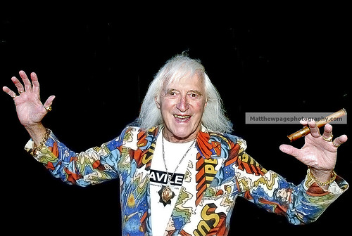 The hands of Jimmy Savile [1926-2011] 5324188353_1d352a6e8c
