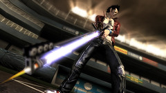 No More Heroes: Heroes' Paradise for PS3