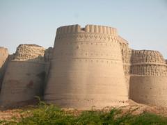 Derawar Fort (Mohsin Waqar Anjum) Tags: fort derawar