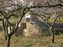 aljibe (Marlis1) Tags: espaa water fountain spain catalunya catalua cistern elperello aljibe marlis1 aljub elperellocataluaespaa