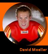 Pictures of David Moeller