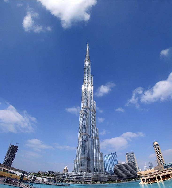 "Burj Khalifa<a href=""http://www.flickr.com/photos/28211982@N07/5331640996/"" target=""_blank"">View on Flickr</a>"