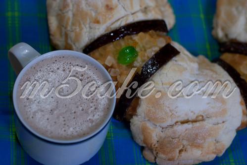 Rosca de Reyes 3