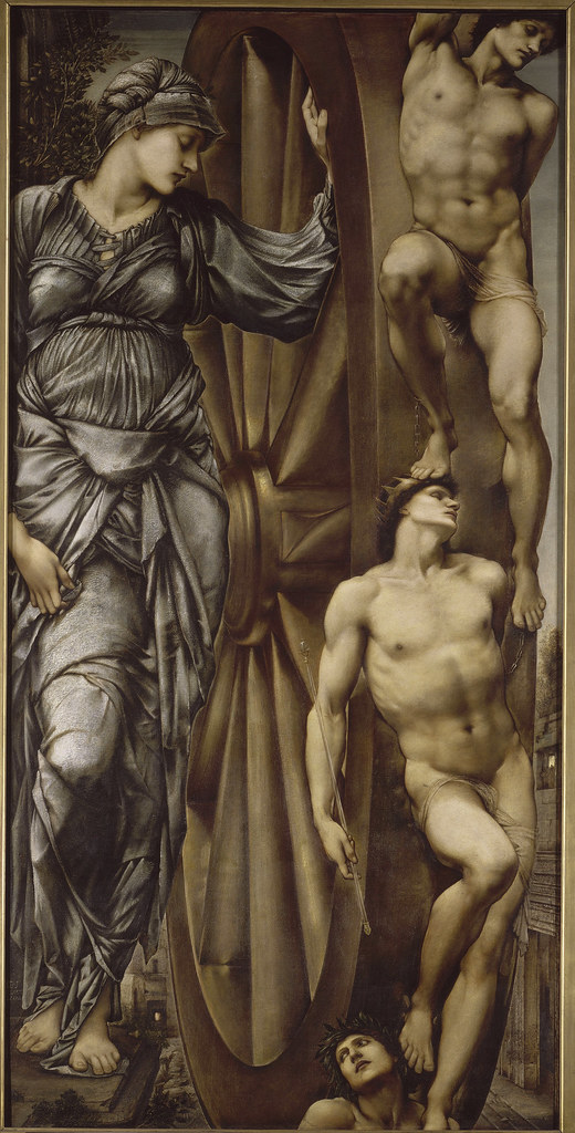 Edward_Burne-Jones_-_The_Wheel_of_Fortune