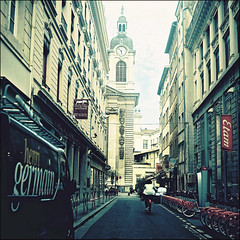 ten to six (millan p. rible) Tags: street france r