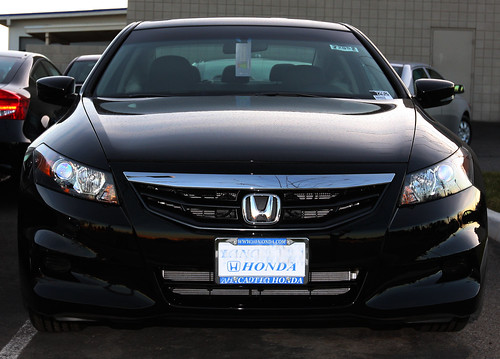 2011 Honda Accord Coupe · 2011 honda · 2011 coupe · 2011 black honda accord