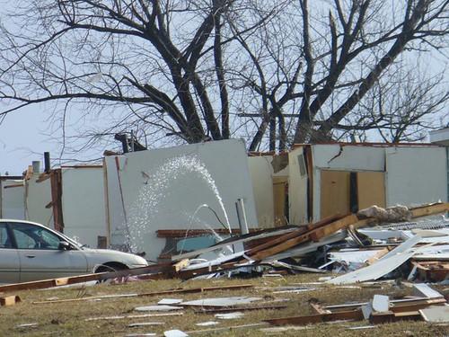 Dec 31, 2010 Tornado 5
