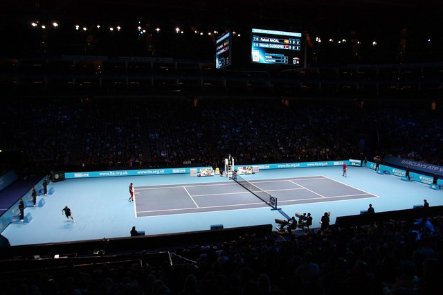 ATP World Tour Finals 2010