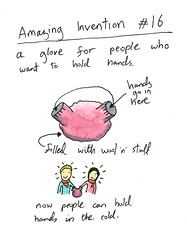 Amazing Invention #16