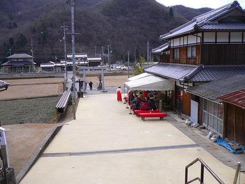 田倉牛神社 #3