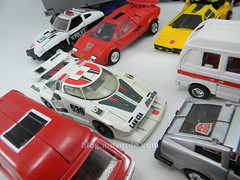 Transformers Autobots 1984 (mdverde) Tags: hound jazz bumblebee transformers g1 mirage gears brawn prowl autobots optimusprime ratchet silverstreak sideswipe bluestreak huffer cliffjumper wheeljack sunstreaker ironhide trailbreaker windcharge