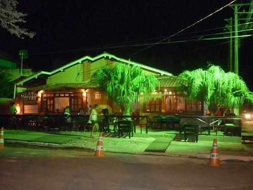 Nova Nossa Casa, restaurante - Foto: Jeso Carneiro