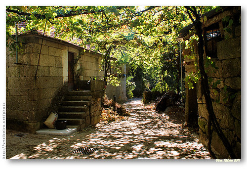 Casa rural no Minho by VRfoto