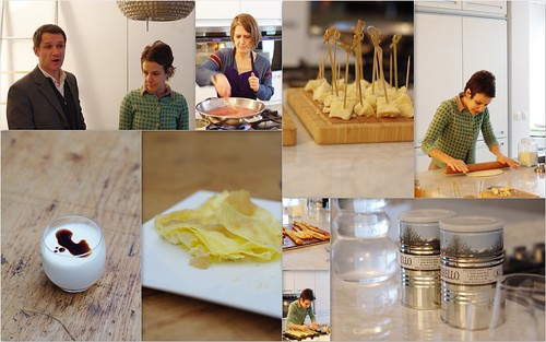 Journée Parmigiano Reggiano