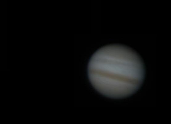 Jupiter 09Jan2011a