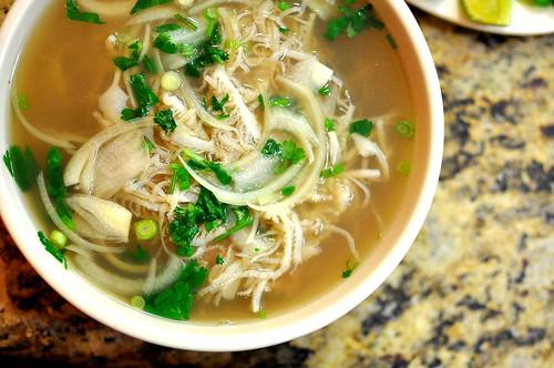 Saigon Noodle House - Birmingham