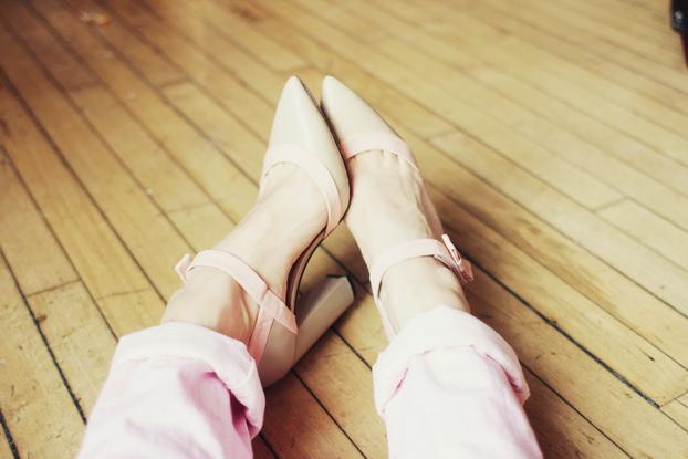 Gap heels 01